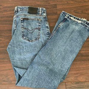 Harley Davidson jeans 14L bootcut nice